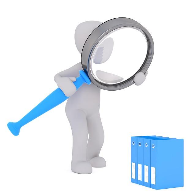 hledání souborů